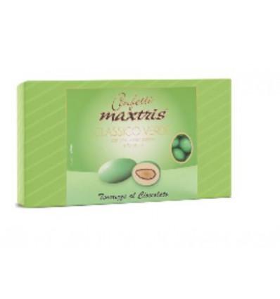 Cioccomandorla classico verde 1 kg