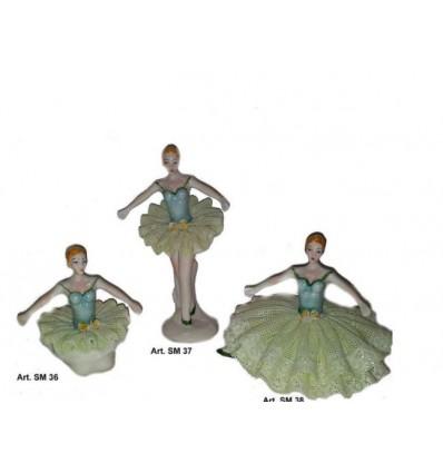 Ballerina capodimonte