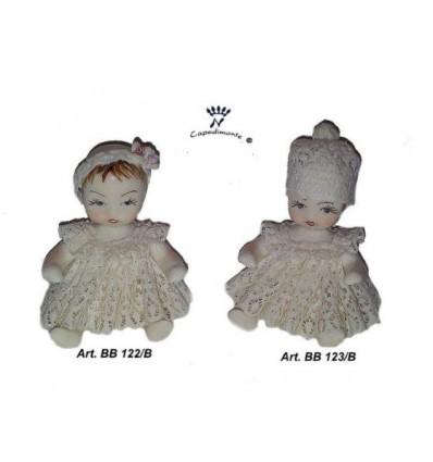 Bambolina capodimonte